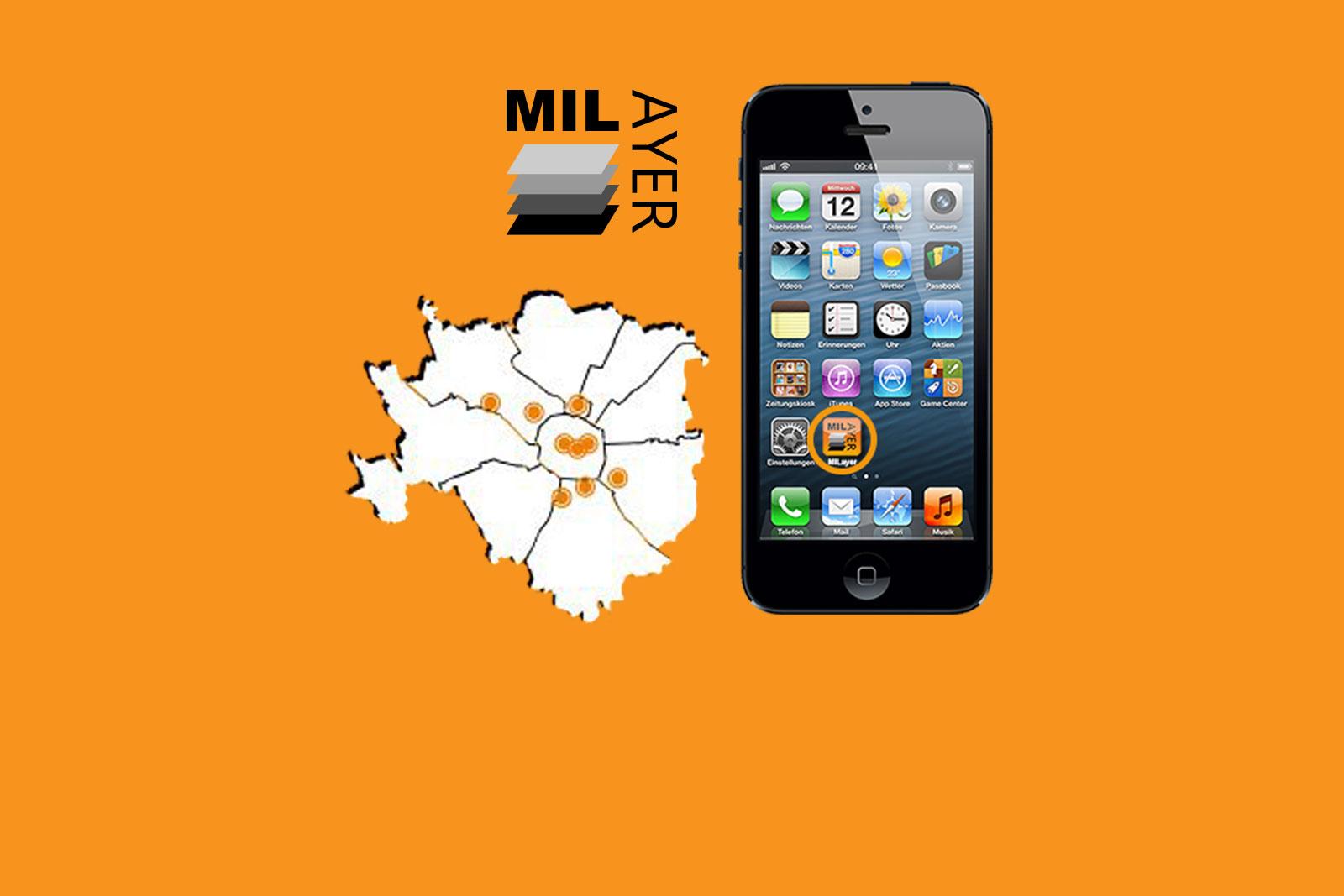 thiwwy design - MILayer